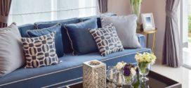 5 interiérových tipů, jak okamžitě zapůsobit na hosty