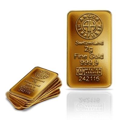 Potřebujete peníze? Prodejte výhodně investiční zlato