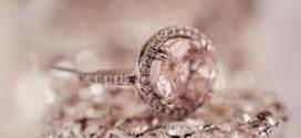 Udělejte si radost diamantovým šperkem