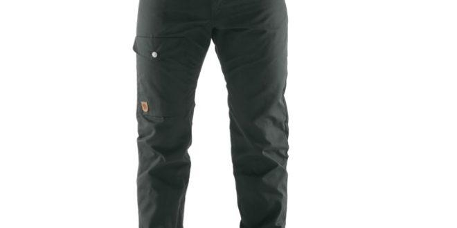 Víte, jak správně vybírat outdoorové kalhoty?