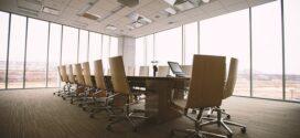 Máte v kanceláři kvalitní kancelářský nábytek?