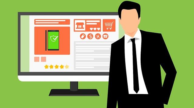 Tvorba eshopu může zvýšit tržby vašeho podnikání.