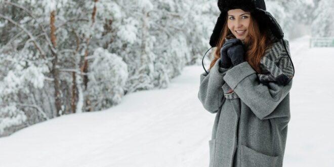 Zima nedává stopku stylovému outfitu. Naučte se oblékat šik, i když venku panují mrazy!