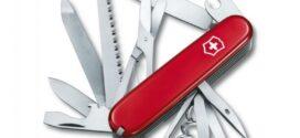 Udělejte muži radost kvalitním nožem