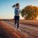 Pravidla péče o pleť při cvičení venku