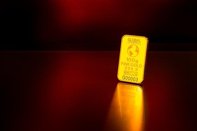 Bojíte se inflace? Nemusíte! Ochrání vás před ní zlato!