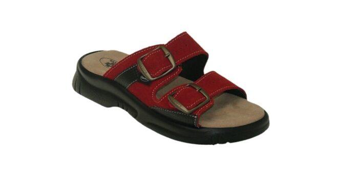 Starejte se o své nohy! Zdravotní obuv Santé jim poskytne pohodlí a udrží je ve skvělé kondici
