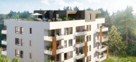 Úžasné bydlení s výhledem na Malešický les? To jsou nové byty na Praze 10